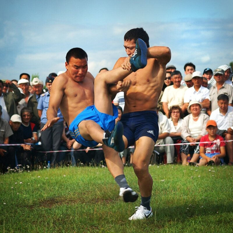 Спорт. Фотограф Кузьмин