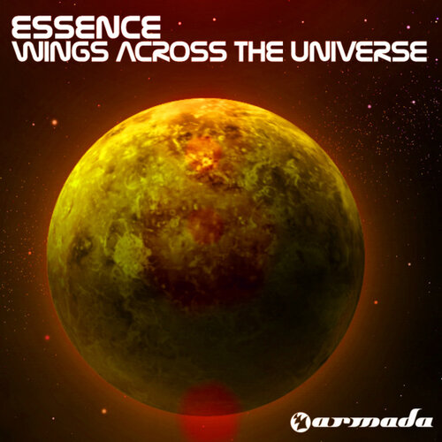 Essence - Wings Across The Universe (2009)