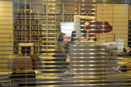 Анна шафран on-air