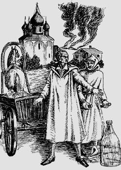 Данило Самойлович – укротитель чумы