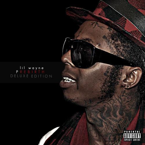 Lil Wayne - Prebirth [Deluxe Edition] - Mixtape Evolution