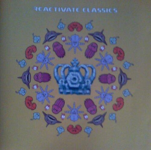 Reactivate Classics