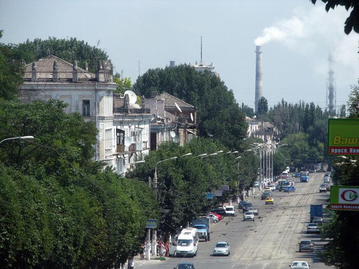 Адрес городской больницы 8 омск