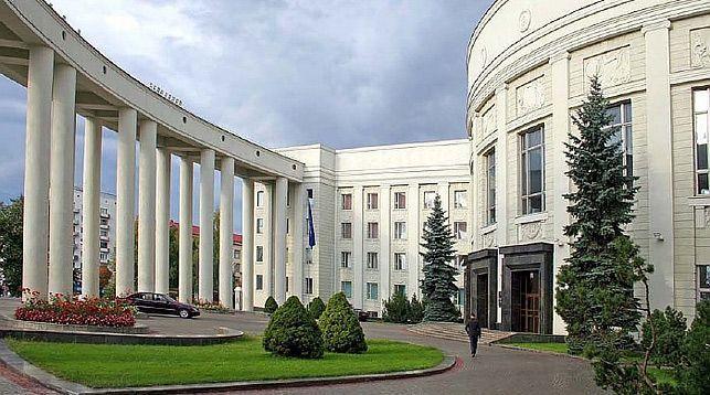 Александр Лукашенко встретился с главой Академии наук