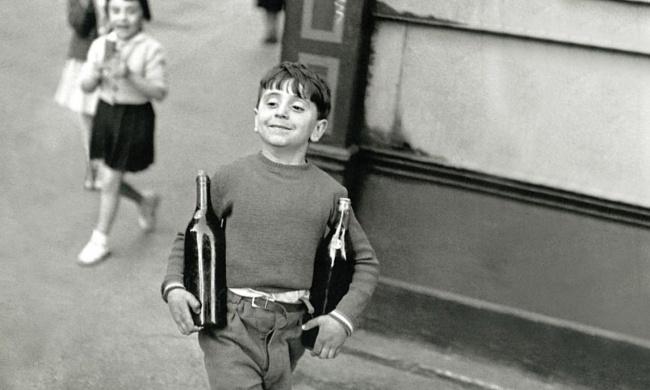 Анри Картье-Брессон: 10 советов от классика фотографии