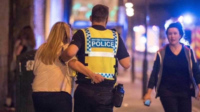 Британская милиция арестовала шестого подозреваемого впричастности квзрыву вМанчестере