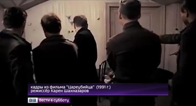 Вести в субботу. Эфир от 31.10.2015. Сергей Брилев