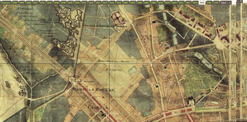 01А. Лесная улица. 1838...JPG