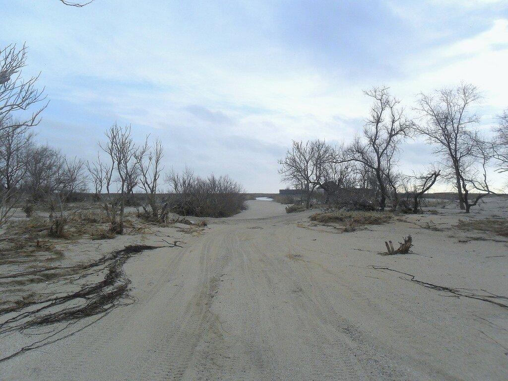 Дорога пустынная ... SAM_5611.JPG
