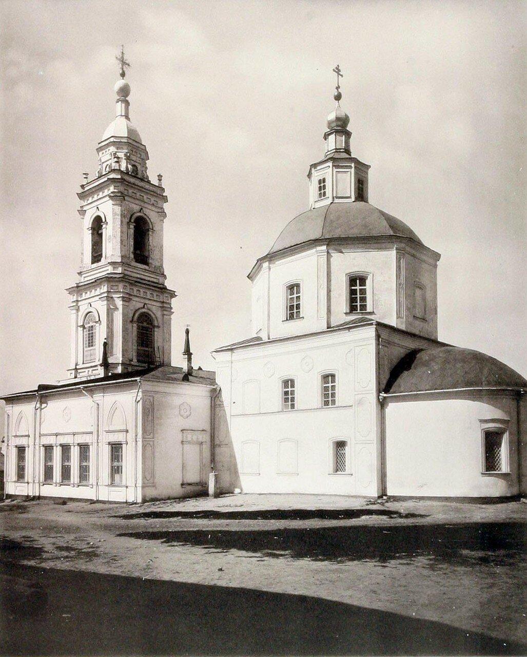 395. Церковь Девяти Мучеников