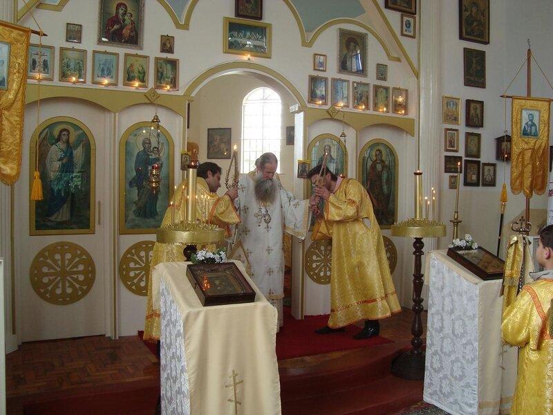 Епископ Амвросий