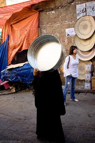 Женщины Арабские