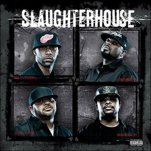 "Royce Da 5'9"", Joell Ortiz, Joe Budden � Crooked I �������� ��������� ""Slaughterhouse"" 11 �������."