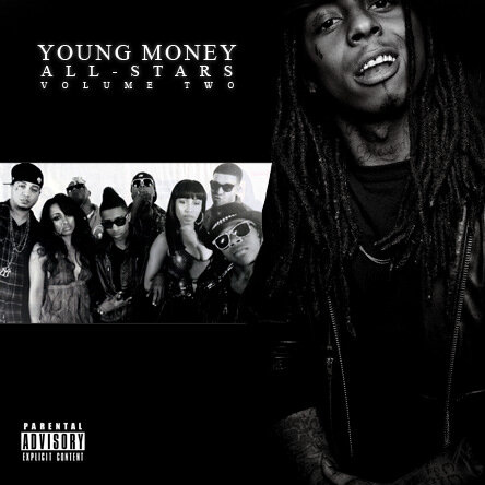 Young Money - Young Money All-Stars 2 - Mixtape Ev ...