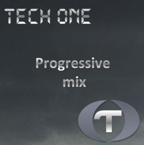 TECH ONE - progresive mix