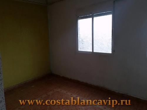 квартира в Valencia, CostablancaVIP, квартира в Валенсии, недвижимость в Испании, недвижимость в Валенсии, недорогая недвижимость в Испании, Costa Blanca, квартира в Испании дешево