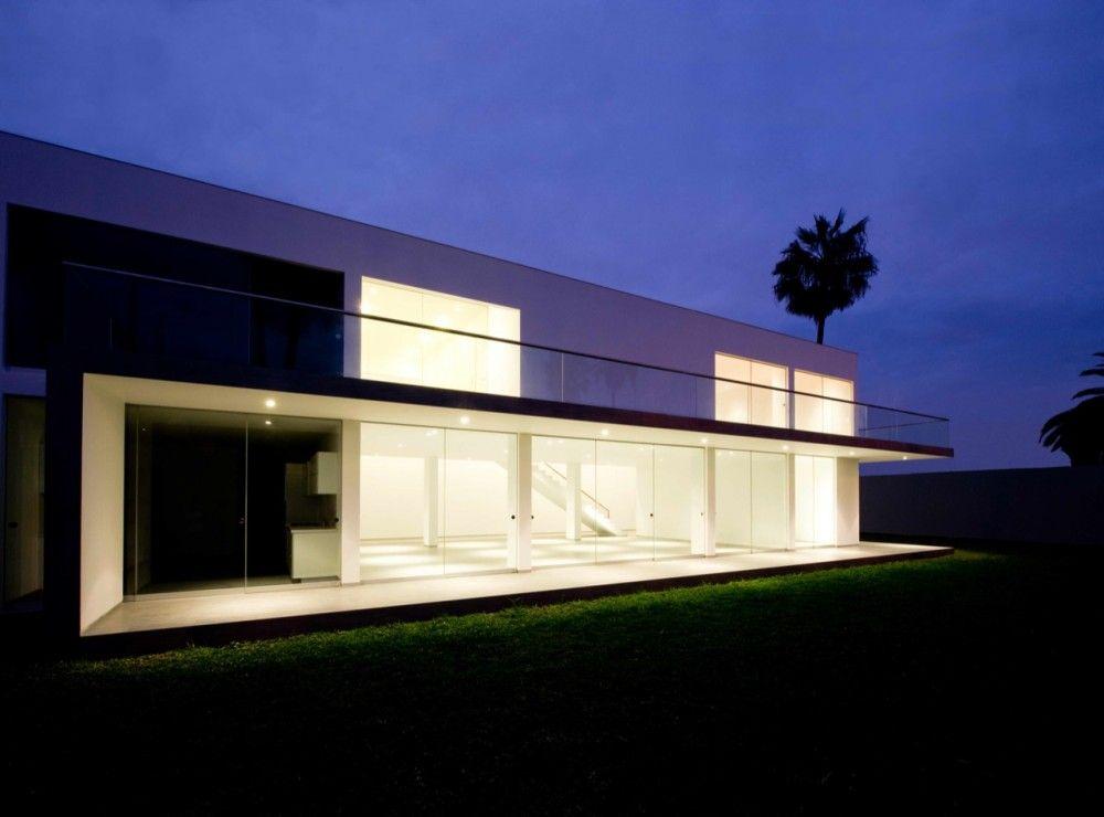 Дом архитектора Javier Artadi