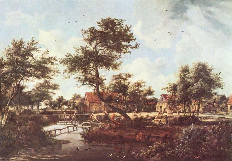 Из собрания шедевров мировой живописи... (166).jpg