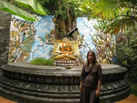 Брахмавихара Арама