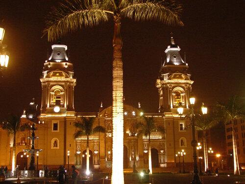Лима - все музеи и достопримечательности столицы Перу