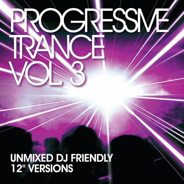 Progressive Trance Vol. 3
