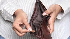 Финансовый достаток определяет особенность мышления людей
