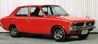 Mitsubishi Colt Galant