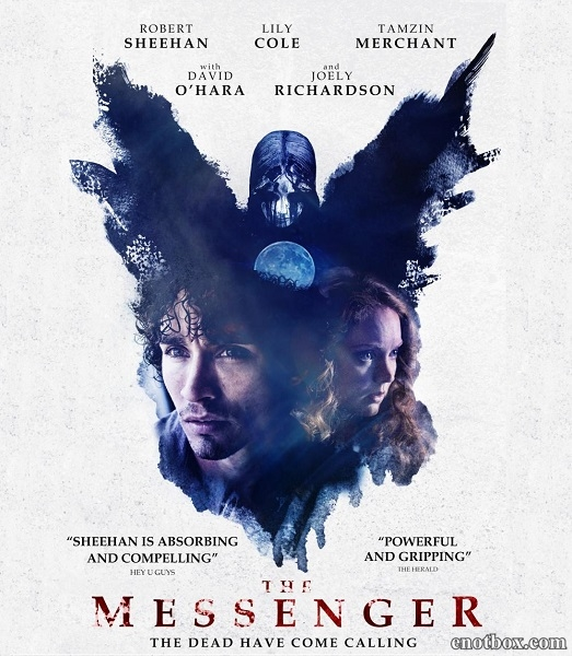 Посланник / The Messenger (2015/WEB-DL/WEB-DLRip)