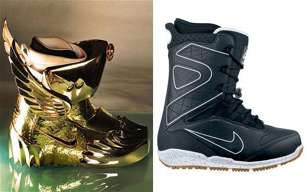 Ботинки для сноуборда af2dc936f10