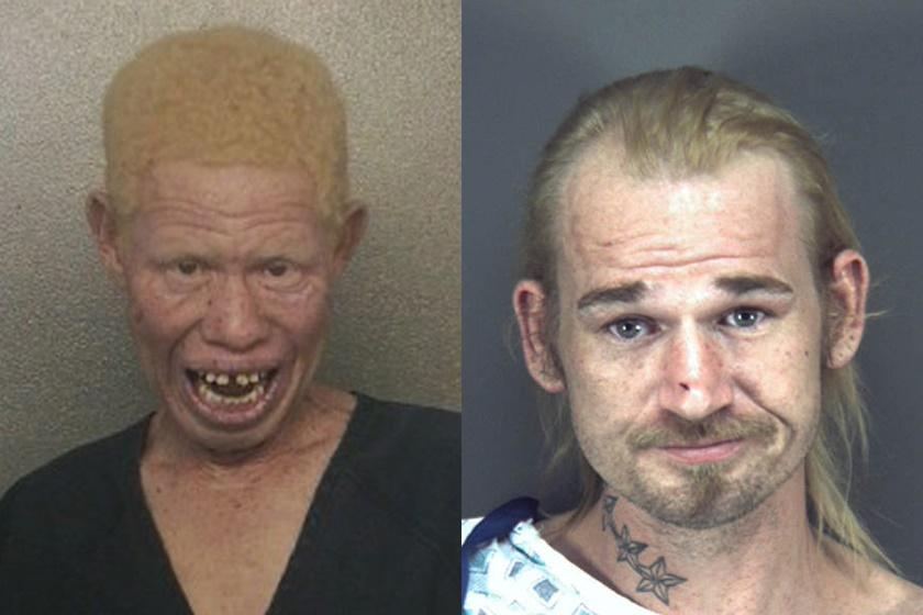 Смешные фотографии уголовников в полицейских участках 0 141b93 6c3f1ab9 orig
