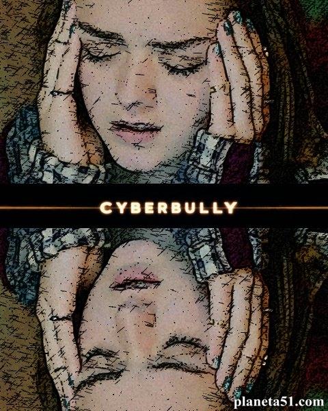 Кибер-террор / Cyberbully (2015/WEB-DL/WEB-DLRip)