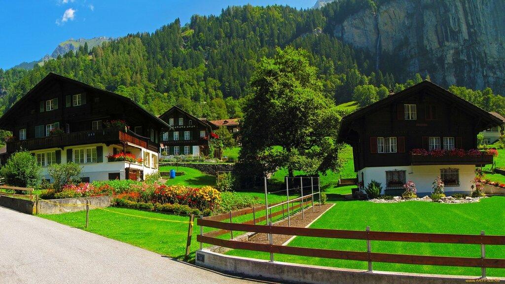 Lauterbrunnen Швейцария 1.jpg