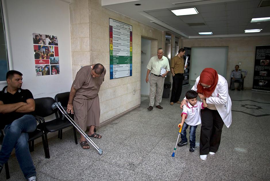 Юные жертвы войны на Ближнем Востоке в больнице Аммана 0 19b63c d06670e9 orig