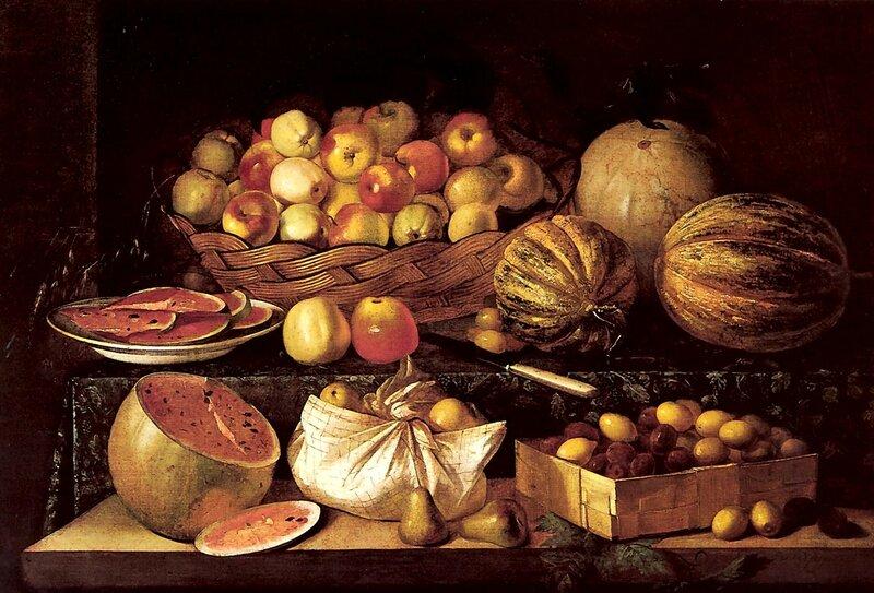 Из собрания шедевров мировой живописи... (180).jpg