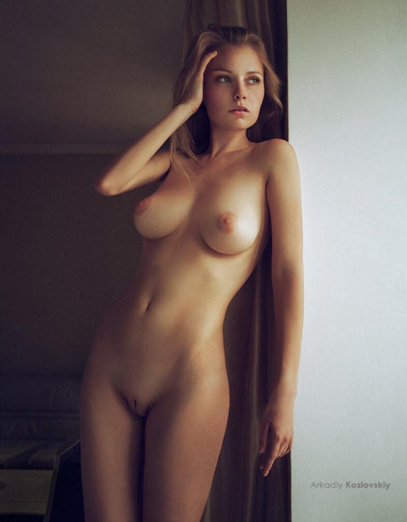 Стройные женщины большая грудь 20 фотография