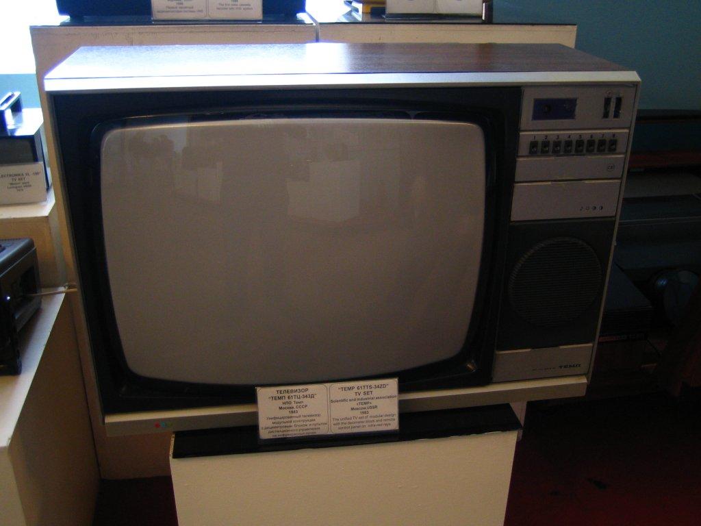 Телевизор Темп 61ТЦ-343Д