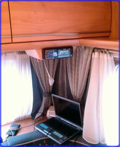 Вентилятор или отопитель в палатке, например, подключать.  Или дополнительный холодильник. наконец то внедрил...