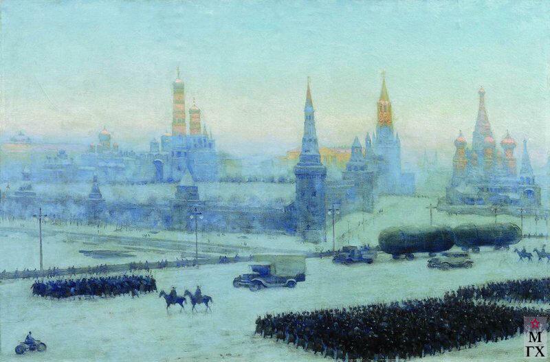 Москва улица марии расковой