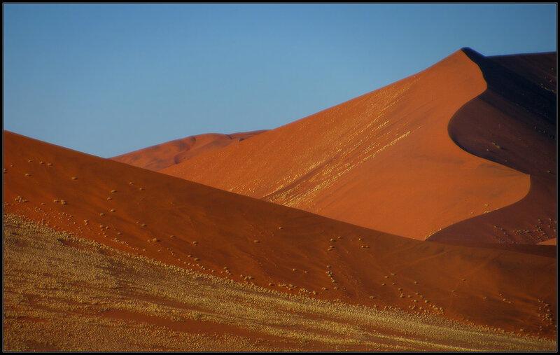 Star Dunes