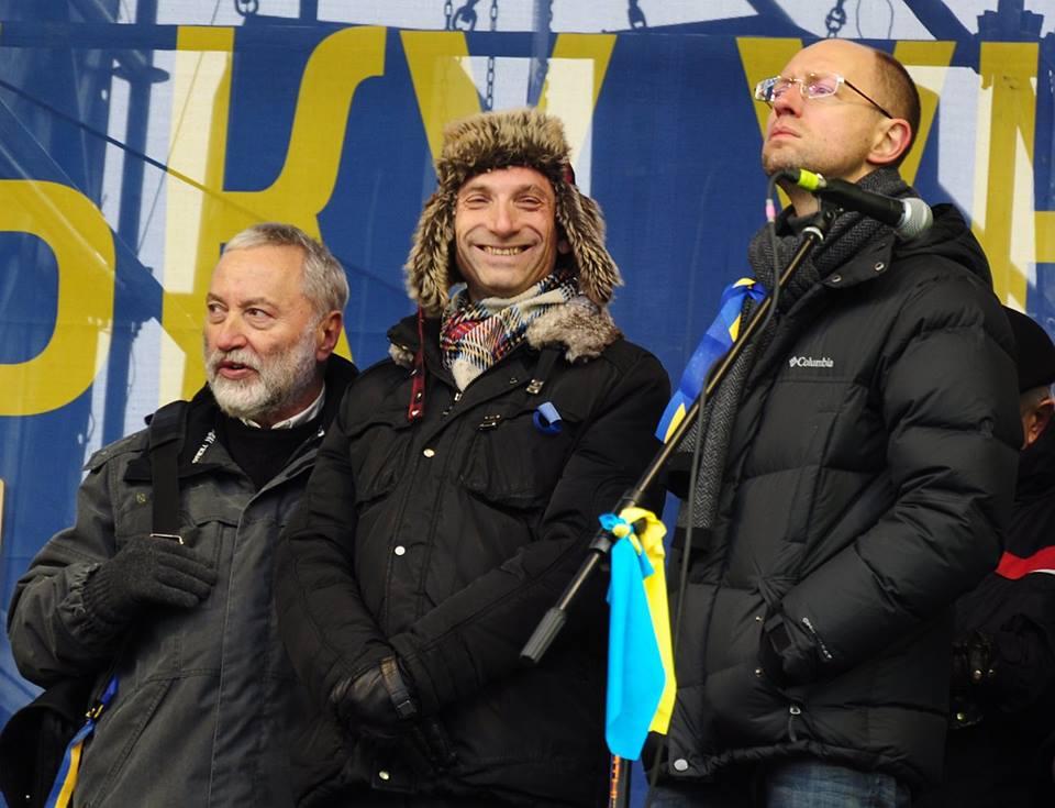 """Сегодня на Майдане состоится акция """"Украина и Израиль против террора и сепаратизма"""" - Цензор.НЕТ 9139"""