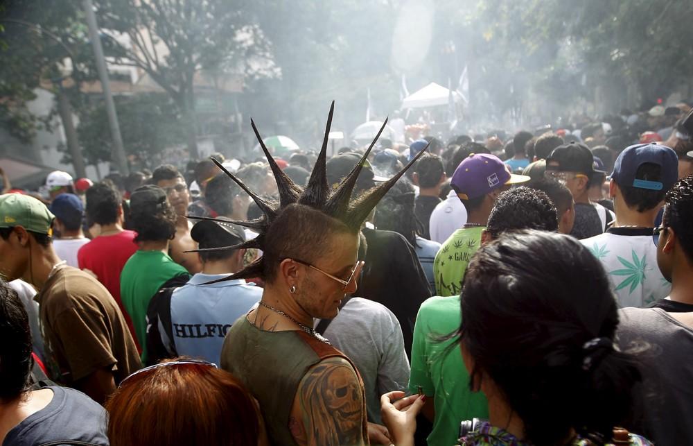 Легализация марихуаны в корее i кино про коноплю