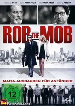 Rob The Mob Mafia - Ausrauben für Anfänger (2014)