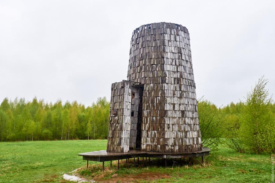 alexbelykh.ru, Никола-Ленивец, разрешение на посещение парка, Вселенский разум