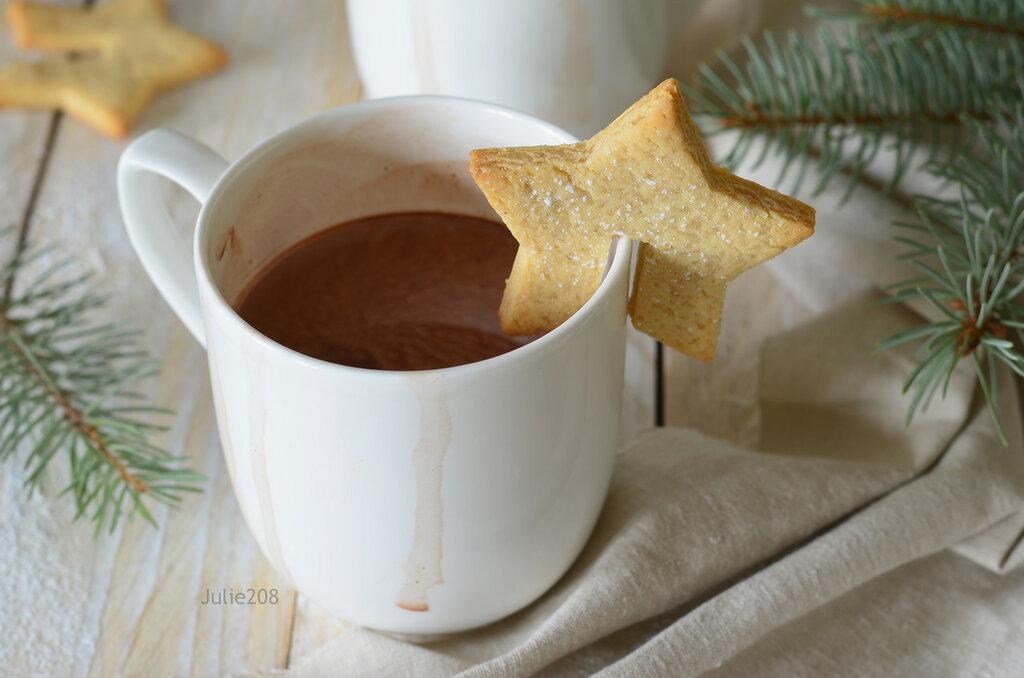 Кружечка какао