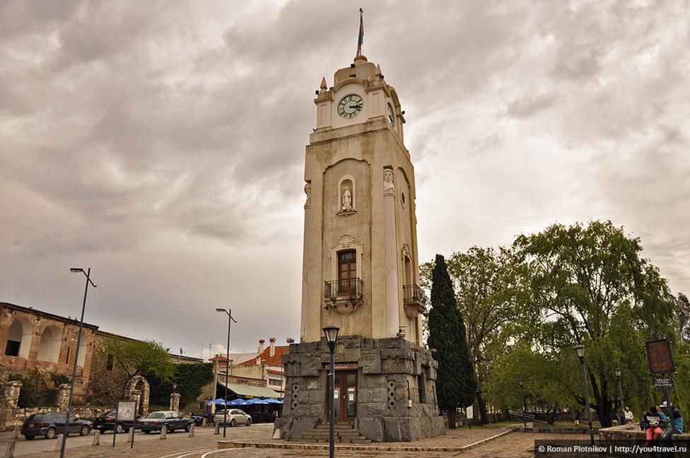 0 258f4b 1886c42e orig День 396. Путь Che: городок Альта Грасиа – колыбель революционера