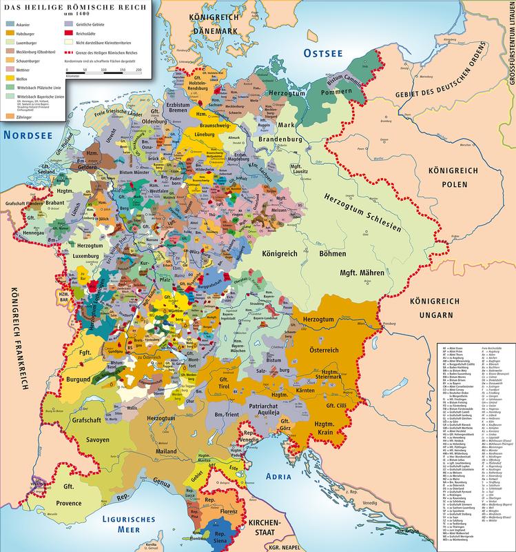 История великих империй. Самые большие империи в истории человечества