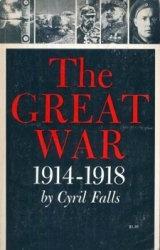 Книга The Great War 1914-1918