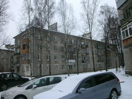 Тверская ул. 26