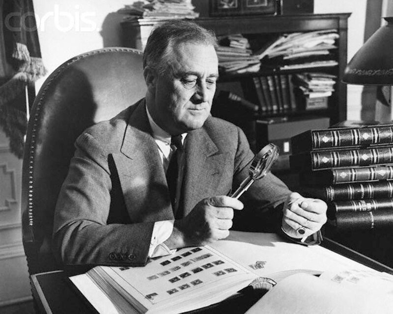 a biography of franklin delano roosevelt the 32nd president of the united states of america