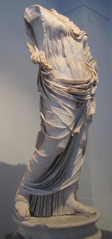 Статуя с Палатина